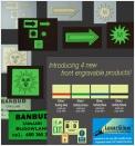 Znaki fosforyzujące